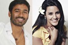 Dhanush: I only suggested Priya Anand's name