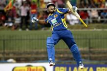 2nd ODI: Dilshan, Perera shine in huge win