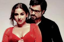 Ghanchakkar: Emraan, Vidya to romance in monsoon
