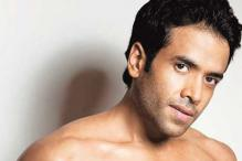 Dog is the third hero of 'Kya Super...': Tusshar