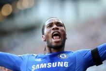 Racism in sports is stupid: Drogba