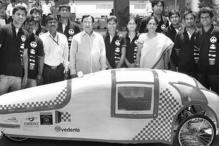 Bangalore: This car delivers 240 km/litre