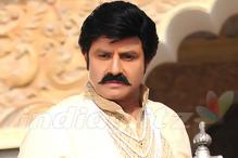 Actor Nandamuri Balakrishna turns a year older