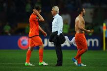We must beat Germany: Holland coach