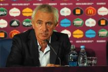Van Marwijk's job to be reviewed after Euro