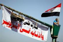 Army cannot arrest civilians, says Egypt court