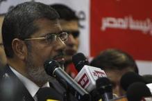 Egypt polls: Muslim Brotherhood claims victory