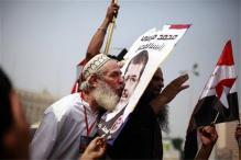 Egypt Presidential polls: Muslim Brotherhood wins