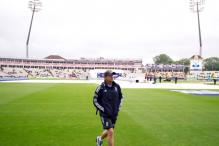 Rain ensures second washed out day at Edgbaston