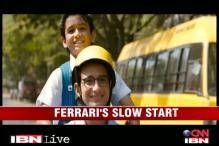 Box Office: 'Ferrari Ki Sawaari' picks up after slow start
