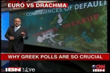World waits and watches as Greece heads to vote