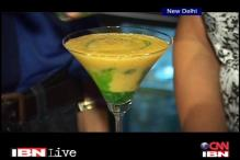 Friday Foodie: Two refreshing summer drinks