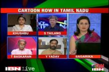 Is TN still over-sensitive about the anti-Hindi movement?