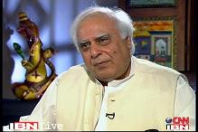 No going back on the new IIT entrance test format: Sibal