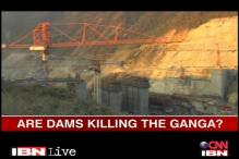 World Environment Day: Dams killing the Ganga?
