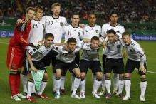 Germany beat Israel in final Euro warm-up