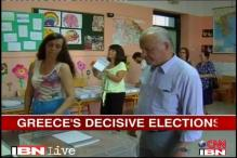 Greece's decisive elections spark global anxiety