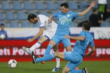 Greece hope to wrong Group A forecast