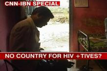Maharashtra govt sacks driver for being HIV positive