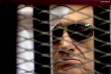 Mubarak in dangerous condition in jail: Officials