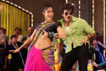 Ileana turns taxi driver in new Telugu film