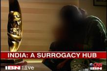 India a surrogacy hub despite the flip side