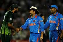 Former players excited over Indo-Pak series