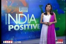 India Positive: Rare stories of courage and will-power