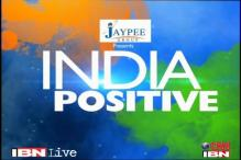 India Positive: stories of courage and good work
