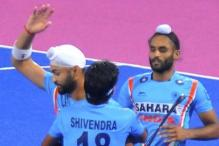 India get Olympic boost with Azlan Shah bronze