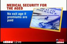 Senior citizens welcome new health insurance rules