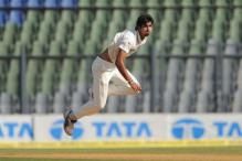 Ishant rules himself out of Sri lanka tour