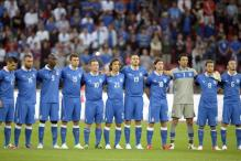 Italy look to draw strength from history