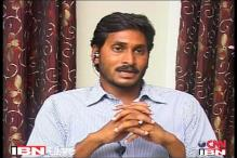 Jagan's assets' book value worth Rs 440 crore