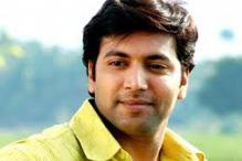 Jayam Ravi's next film named 'Nimirndhu Nil'
