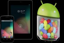 Android 4.1 Jelly Bean: All you need to know