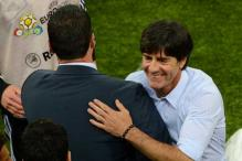 Loew's gamble pays off in Greek rout