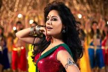 One can't copy Madhuri Dixit, says Chitrangada