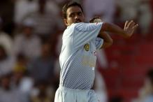 Left-arm spinner Sunil Joshi retires
