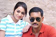 Shooting starts for Uday Kiran's 'Jai Sriram'