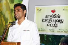 Tamil director Balaji Mohan to tie the wedlock