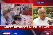 Muslim Law Board hails HC's order on girls' marriage