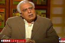 Not hurting IIT autonomy, but decision is final: Sibal