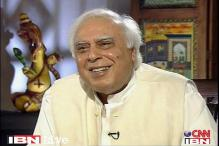 Sibal to meet deemed universities' representatives