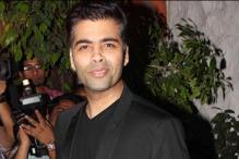 Karan Johar signs Emraan Hashmi for his next two
