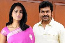 Karthi-Anushka's 'Bad Boy' to release in October