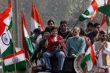 Team Anna member Kiran Bedi attacks Manmohan Singh