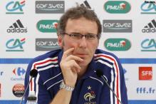 Blanc to blame as France lose unbeaten streak