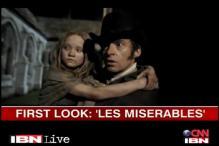 Sneak peek: 'Les Miserables'