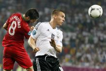 Germany fought for Portugal win: Podolski
